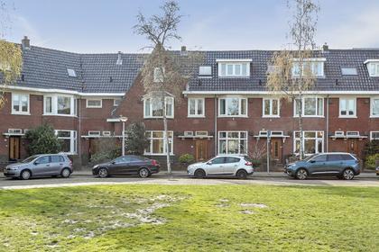 Plantsoen Laanhorn 6 in Amstelveen 1181 BE