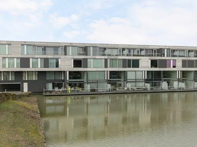 Waterlinie 547 in Eindhoven 5658 NN