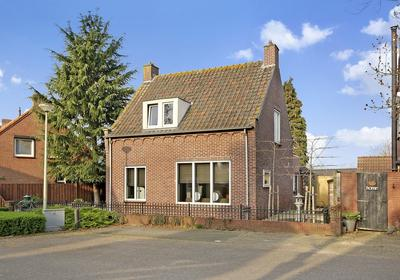 Wagenstraat 18 A in Gennep 6591 ER