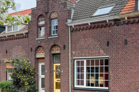 Pepijnstraat 172 in Venlo 5922 AE