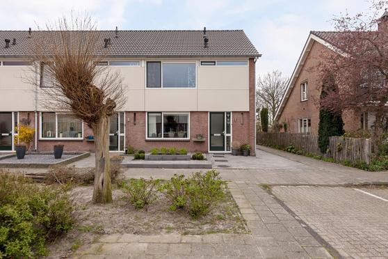 Ribesstraat 11 in Borne 7621 VZ