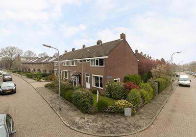 Haymanstraat 2 in Middelburg 4335 CV