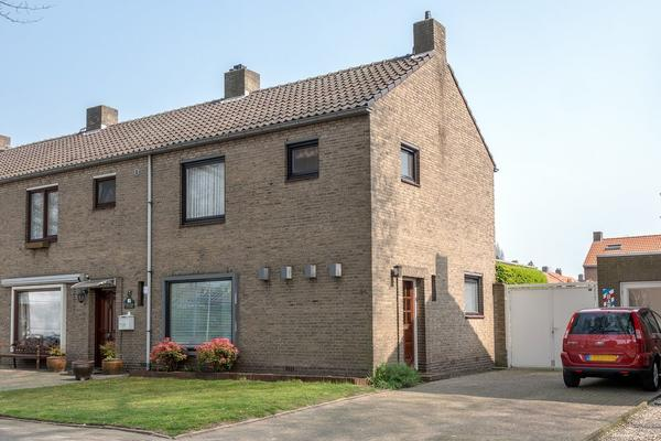 Limburglaan 94 in Weert 6004 HE