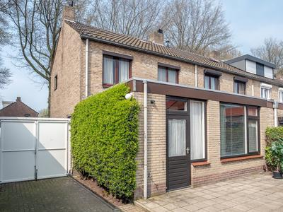 Limburglaan 94 in Weert 6004 HE