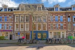 Eerste Helmersstraat 165 H in Amsterdam 1054 DS