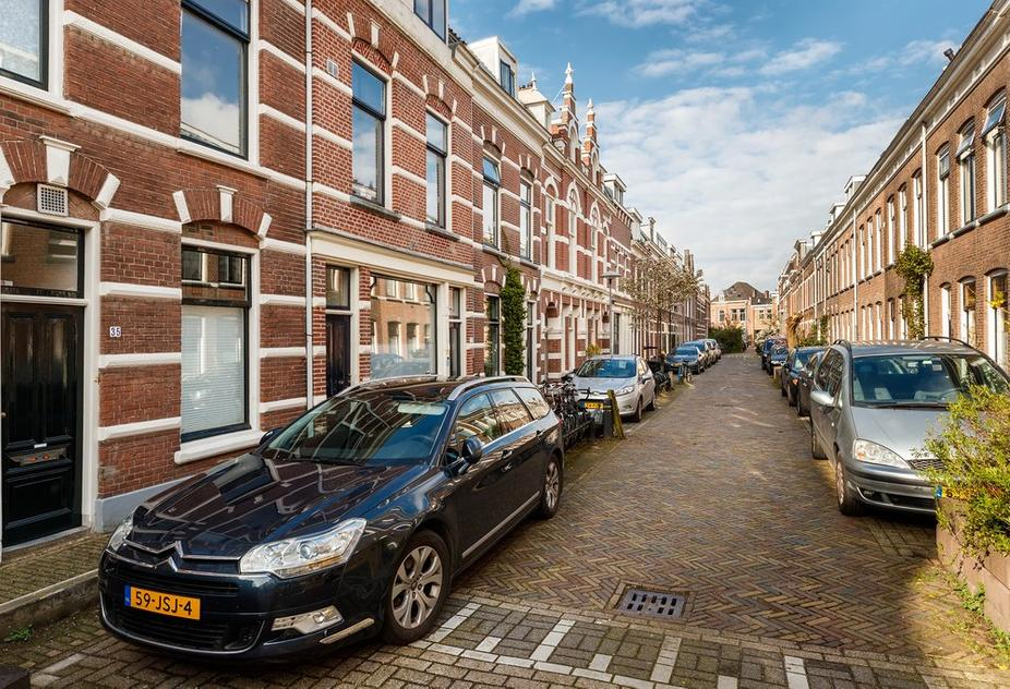 Kievitdwarsstraat 35 in Utrecht 3514 VD