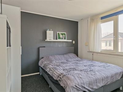 Wilhelminastraat 10 in Nijeveen 7948 AR