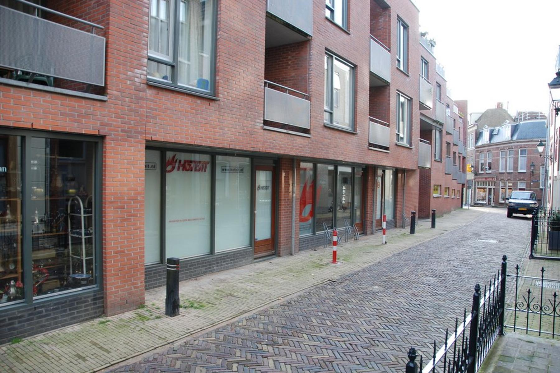 Minnemastraat 60 in Leeuwarden 8911 GW