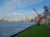 Charloisse Hoofd 73 E in Rotterdam 3087 CA