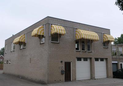 Jonker Speelmanstraat 21 in Heeswijk-Dinther 5473 CB