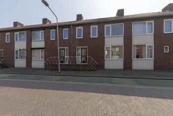 Paulus Potterstraat 56 in Venlo 5914 VE