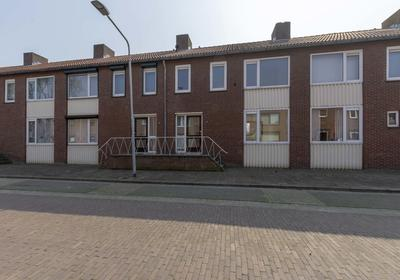 Paulus Potterstraat 56 in Venlo 5914 VE