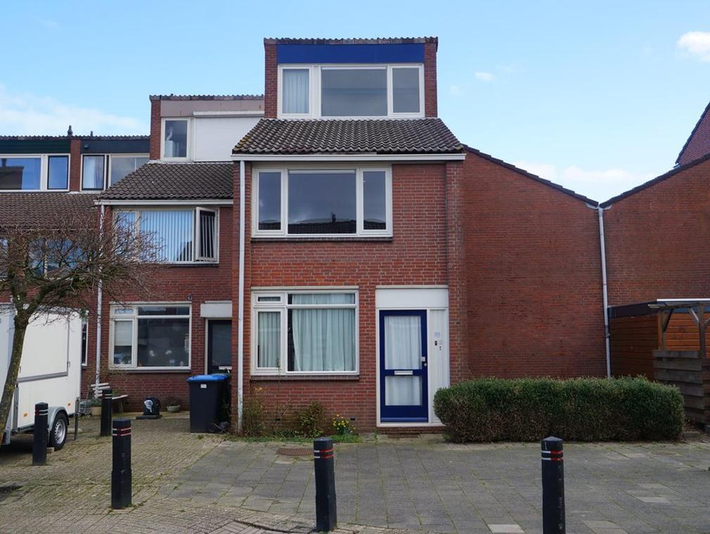 Pijlkruid 13 in Bodegraven 2411 MJ