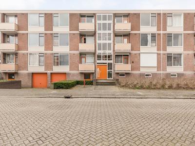 Marchantstraat 21 in Nijmegen 6535 TS