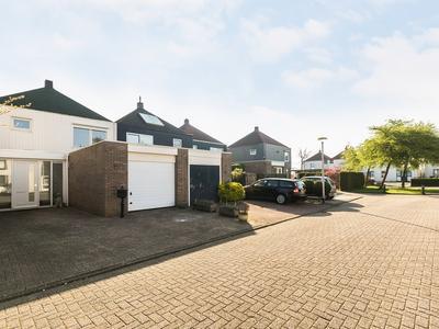 Stroomdal 54 in Steenwijk 8332 KJ