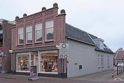 Dorpsstraat 148 A in Zoetermeer 2712 AP