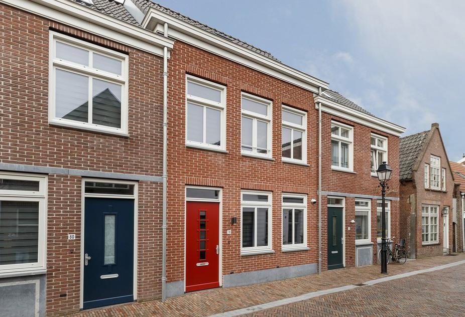 Bergstraat 78 in Leerdam 4141 BW