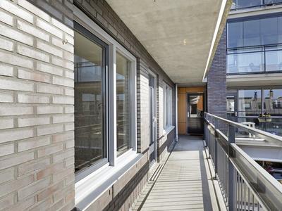 Nina Simonestraat 148 in Nijmegen 6541 ED