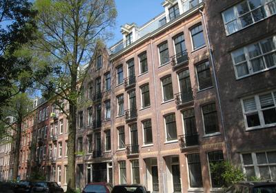 Vrolikstraat 291 A in Amsterdam 1091 VC