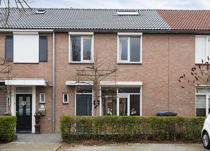 Dommelborch 68 in Rosmalen 5247 SG