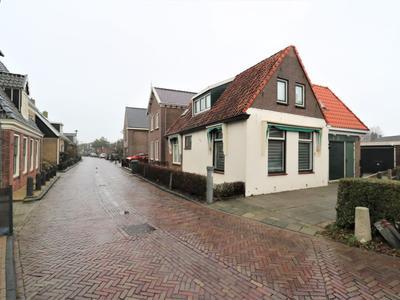 Breksdyk 51 in Oudega 8614 AX