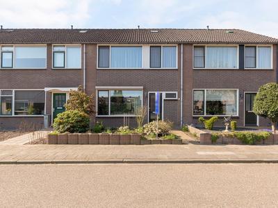 Weversstraat 14 in Ruurlo 7261 GP