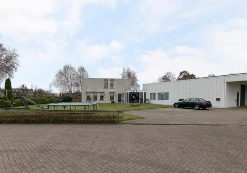 Zeilmakerstraat 31 - 33 in Assen 9403 VA