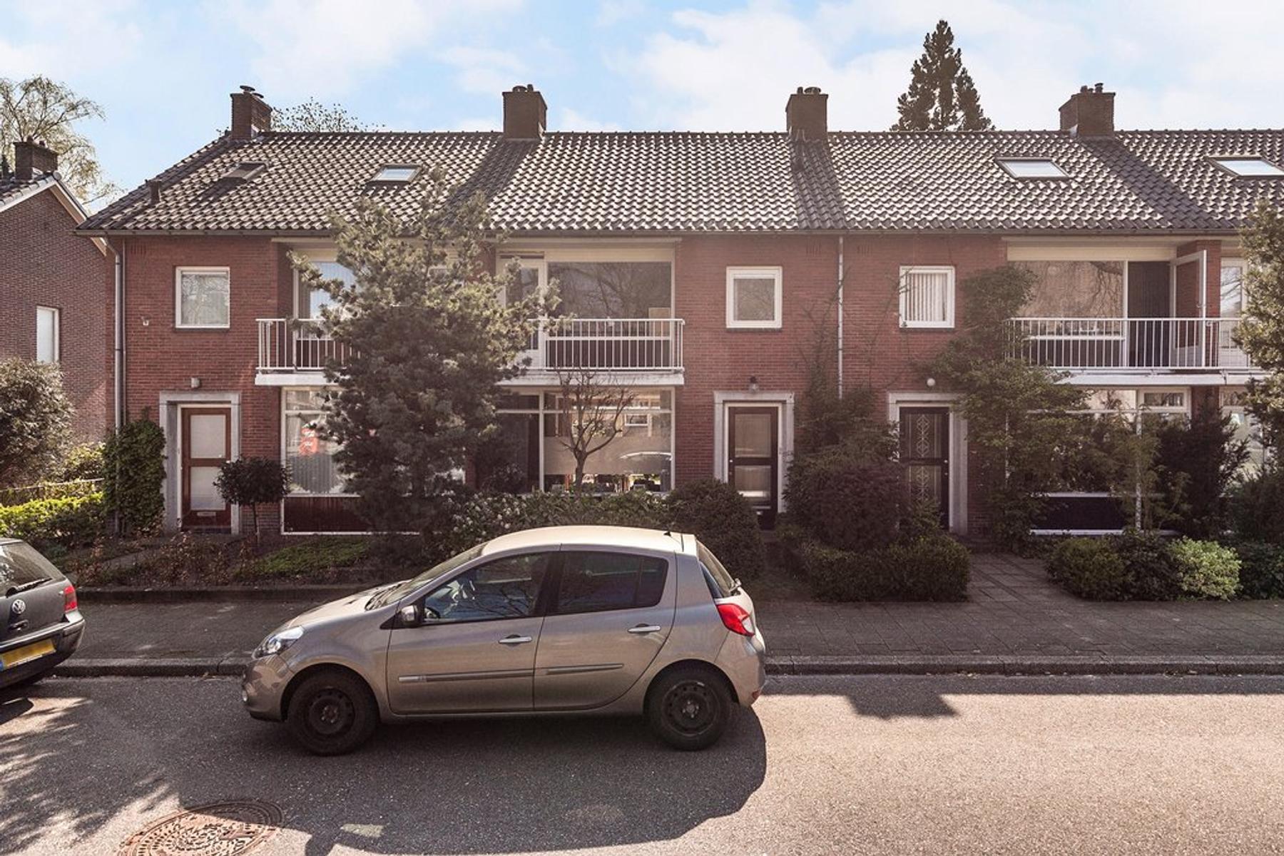 Laan Van Kerschoten 95 in Apeldoorn 7316 ET