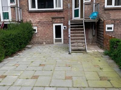 Boerhaavelaan 94 A in Schiedam 3112 LL