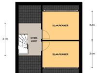 Groen Van Prinstererstraat 16 in Hardinxveld-Giessendam 3371 VB