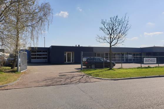 Protonstraat 9 B in Groningen 9743 AL