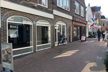 Galigastraat 14 in Sneek 8601 CP