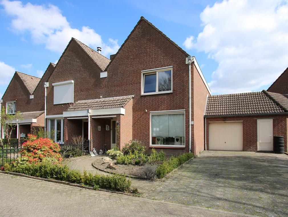 Lavendelstraat 18 in Weert 6002 TM
