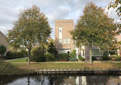 Croleskwartier 126 in IJlst 8651 HG