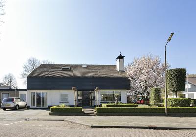 Boezemsingel 32 in Oud-Beijerland 3261 BD