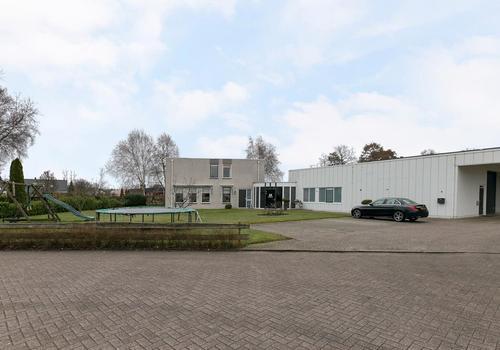 Zeilmakerstraat 31 in Assen 9403 VA