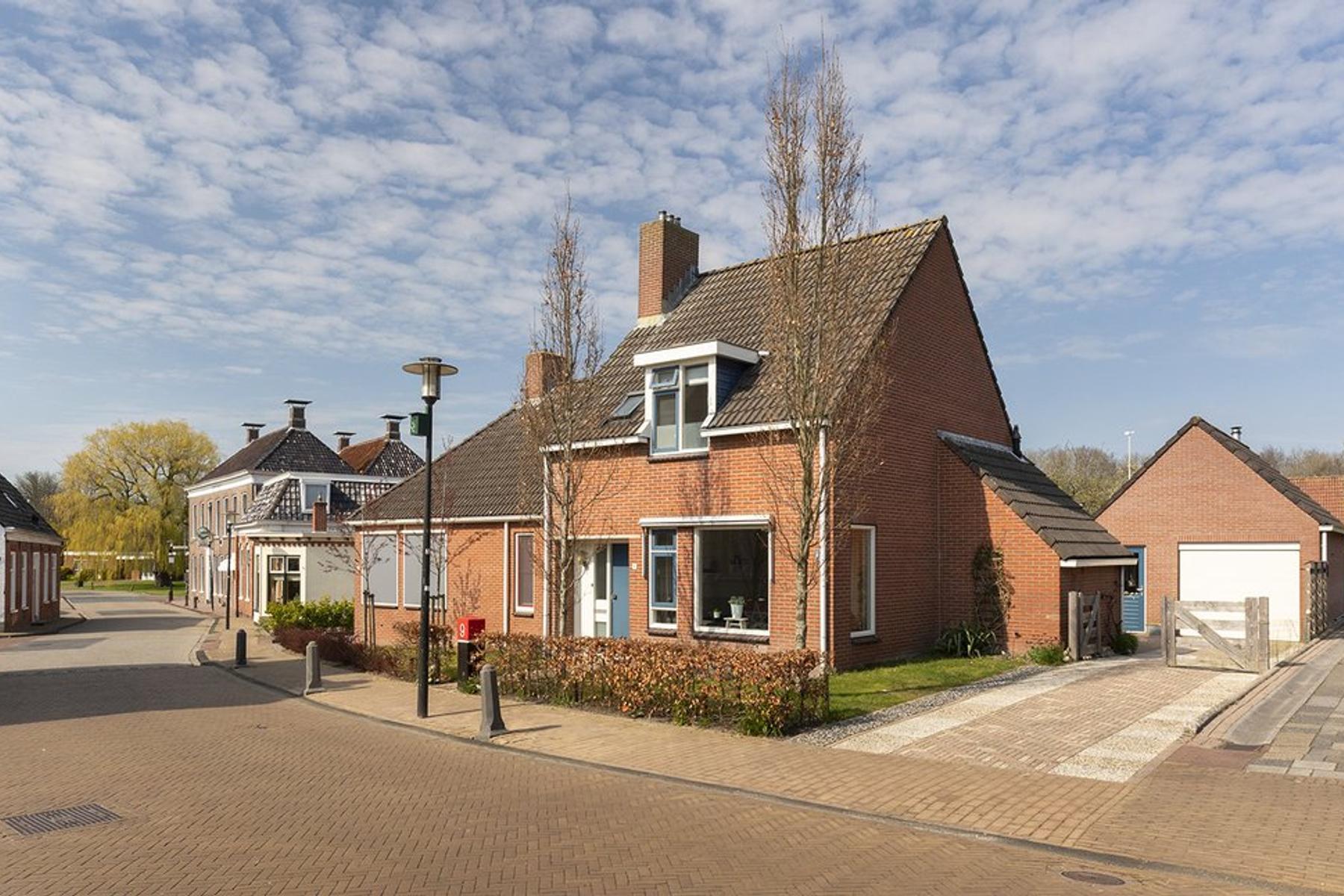 Noorderstraat 9 in Ulrum 9971 AB