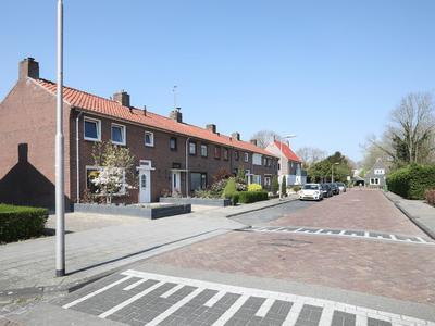 Lijsterbesstraat 57 in Emmeloord 8302 CN