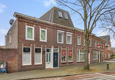 Baanstraat 93 in Beverwijk 1941 CH