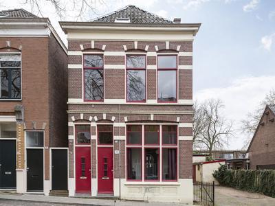 Van Slichtenhorststraat 37 in Arnhem 6821 CK