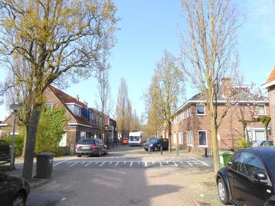 Sportlaan 26 in Leeuwarden 8934 AT
