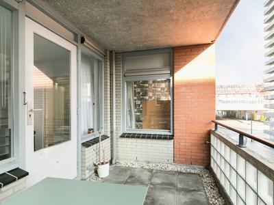 Schoutstraat 42 in Almere 1315 EX