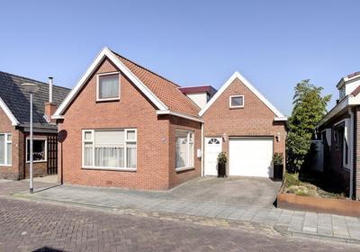 Hofstraat 17 in Winschoten 9671 KL