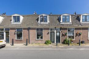 IJdijk 38 in Spaarndam Gem. Haarlem 2063 JT