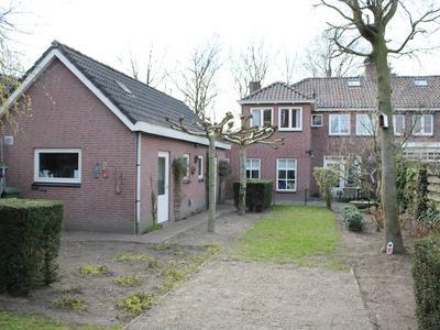 Wildertsedijk 43 in Zundert 4881 ET