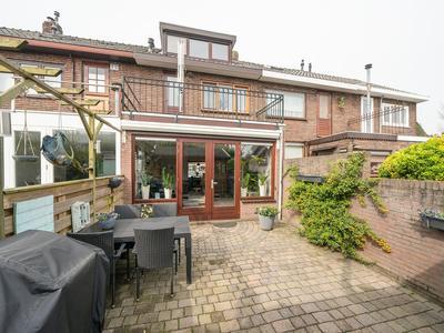 Van Brienenoordstraat 23 in Rotterdam 3077 AB