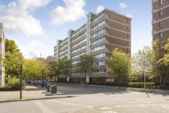 Milosdreef 39 in Utrecht 3562 VG