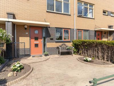 Jan Steenstraat 21 in Almere 1318 JN