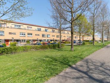 Jan Steenstraat 21 in Almere 1318 JN