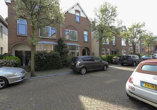 Zuyderloostraat 14 in Voorburg 2271 XK
